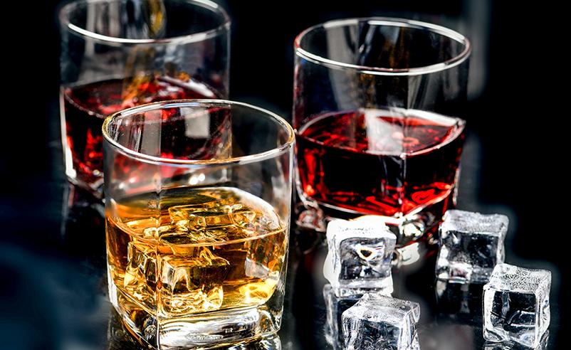 我国为玻璃酒瓶生产文明大国